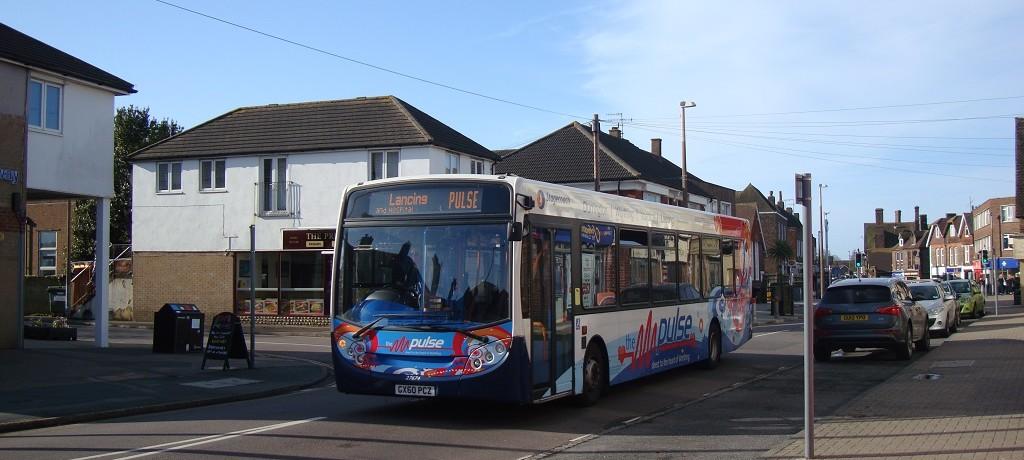 A local bus