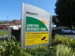 Lancing Business Park 1060