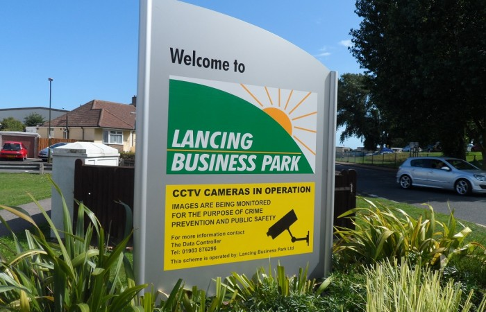 Lancing Business Park