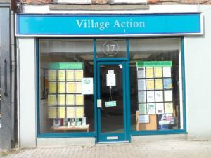 Village Action Lancing